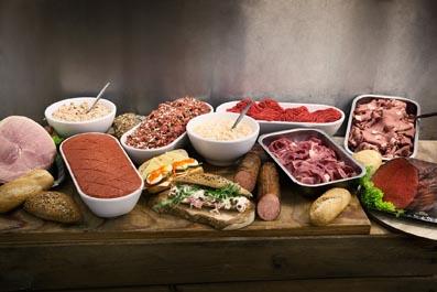 vleeswaren (huisgemaakt)